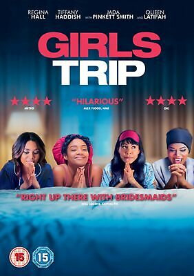 Girls Trip (with Digital Download) [DVD]