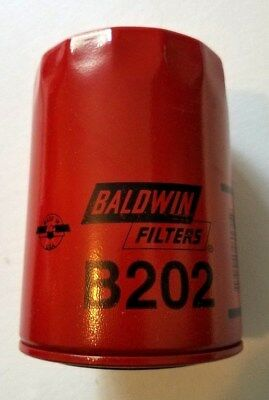 2 LF3600 FleetGuard, Balwing Filters B202 Donaldson P500934 Engine Oil Filter