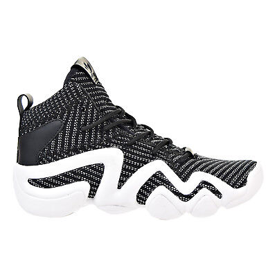 buy online 7b122 fff5e Adidas Originals Crazy 8 ADV Primeknit Running Shoes BlackSilverWhite  BY4423