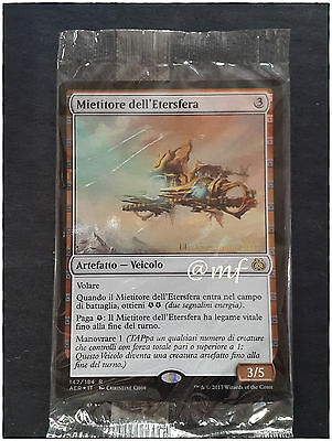 Aethersphere Harvester EXC ITA Mietitore dell'Etersfera MTG AER