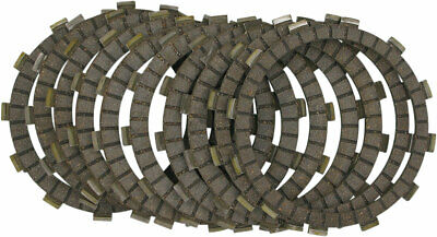 EBC CK Series Clutch Plate Set (CK5599)
