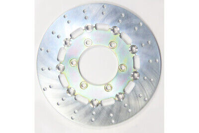 EBC OE Replacement Rear Brake Rotor / Each (MD3097)
