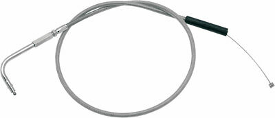 MOTION PRO Armor Coat Stainless Steel Idle Cable (66-0367)