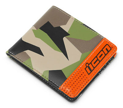 ICON Deployed Wallet (Camo)