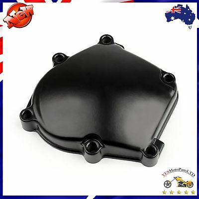 New Engine Stator Crank Case Crankcase Cover For Kawasaki Ninja ZX6R 1998 - 2006