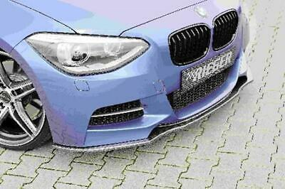 Rieger Frontlippe BMW F20/21