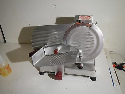 Fleetwood slicing machine m250/s not working free shipping