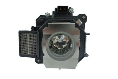 OEM BULB with Housing for EPSON Powerlite 4100 Projector with 180 Day Warranty