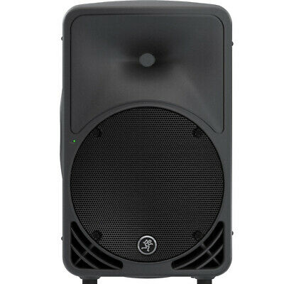 Mackie SRM350V3 1000W High-Definition Powered Loudspeakers, New!