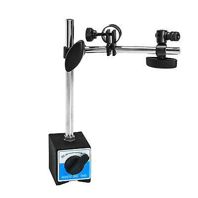 HFS Magnetic Base With Fine Adjustment For Indicitor