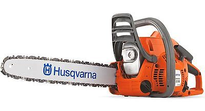 "Husqvarna Chainsaw 236 14"" UK Stock with 2 year warranty"