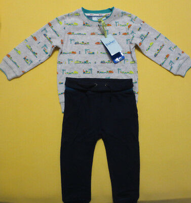 Ted Baker Toddler Baby Boy 18-24 Months Outfits 2 Piece set New