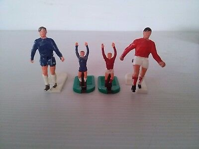 1970s Subbuteo  C131 Corner Kickers & C132 Throw in.