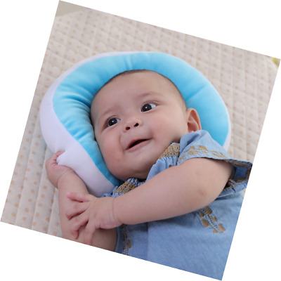 Unique Ultra Soft Baby Pillow Anti Flat Head Neck Support Newborn Memory Mawata