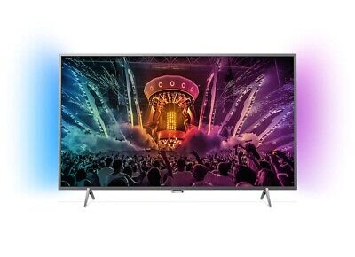 Philips 49PUS6401/12 LED-Fernseher 123 cm 49 4K Ultra HD Android TV™ Quad Core