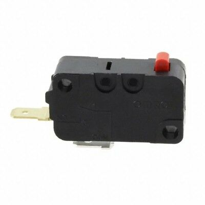 Snap Action Micro Switch SPST NO D3V 16G 3C25 Blue Switch Durable Plastic New