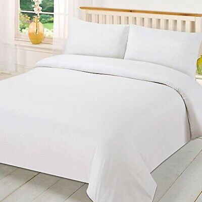 "Economy Waterproof duvet protector king,220 x 230 cms, 86½""x 90½"""