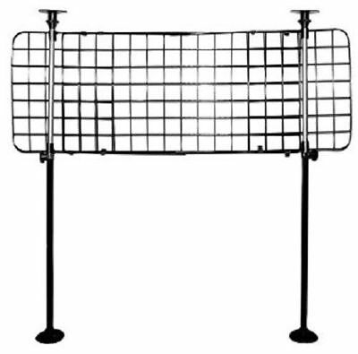Dog Guard Pet Mesh Barrier Universal Car Van Adjustable Divider  Safety Fence