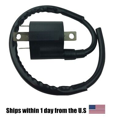 JOHN DEERE 4 STROKE ENGINE Ignition Coil Replaces OEM # AM120732