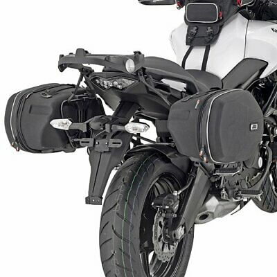 Specific holder Givi TE4114 for soft side bags KAWASAKI Versys 650 - 2016