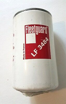 FLEETGUARD LF3484 - Oil Lube Filter Cartridge LF 3484 NEW