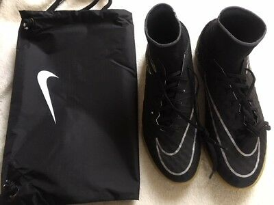 nike hypervenomx proximo ic 747486 047 gr 43 neu. Black Bedroom Furniture Sets. Home Design Ideas