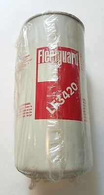 FLEETGUARD LF3420 - Oil Lube Filter Cartridge LF 3420 For Cummins Engines NEW