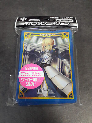 Broccoli Character Sleeve Collection - Fate Grand Order - Saber