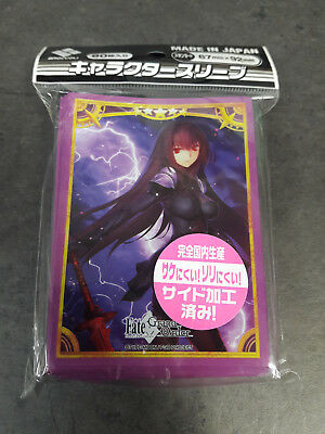 Broccoli Character Sleeve Collection - Fate Grand Order - Lancer/Scathach