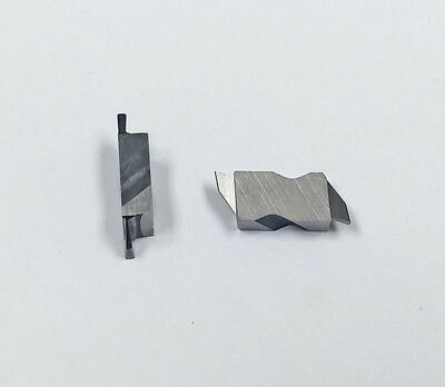 Modified NG3062R (.062 Width)Top Notch Insert (Pack of 10) MF3241125