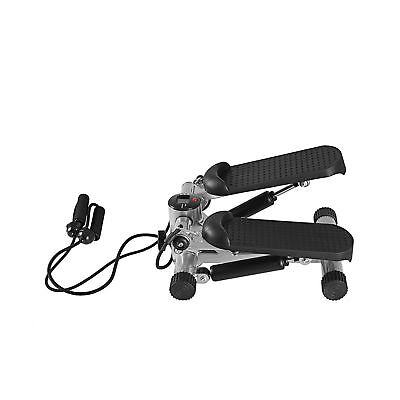 Tuff Concepts Gym Equipment Exercise Body Swing Home Use Fitness Mini Stepper