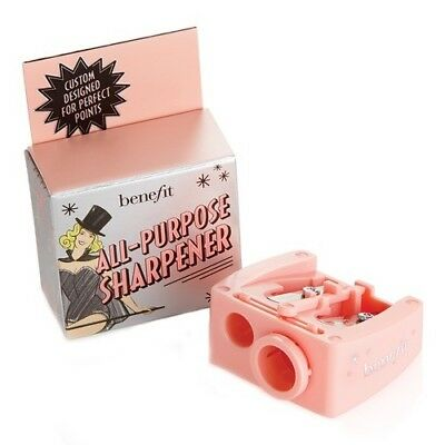 Benefit Dual All Purpose Pencil Sharpener