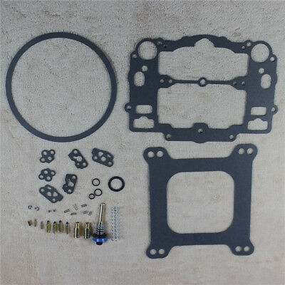 Carburetor Rebuild Kit FIT FOR EDELBROCK 1477 1400 1404 1405 1406 1407 1409 1411