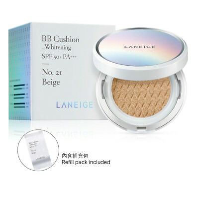 Laneige BB Cushion Whitening SPF50+PA+++