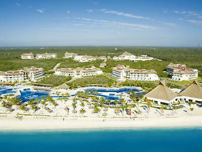 Mexiko / Cancun / 10 Tage / All-Inklusive / 5* Grand Esmeralda / Zug zum Flug!!!
