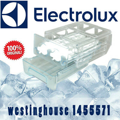 Genuine Westinghouse Fridge 1455571 Tray Ice Cube 2 Twist & Serves Complete Asse