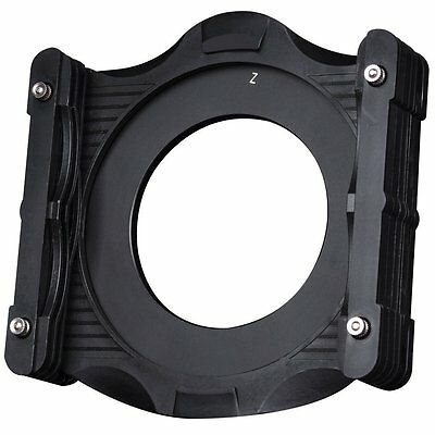 Zomei Square Adapter Ring Adapterring+Filterhalter für Cokin Z-PRO Series 77mm