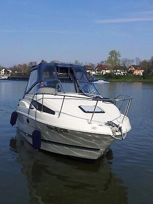 Bayliner 2355 Ciera Sunbridge Express 5.0L V8