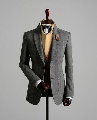 Neals Tailor Specialists Of The Best Quality Tailor Made Suits 01