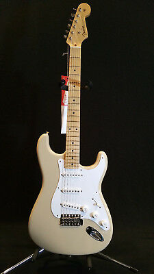 2014 USA Fender Custom Shop 1954 Stratocaster NOS Desert Tan  60th Anniversary