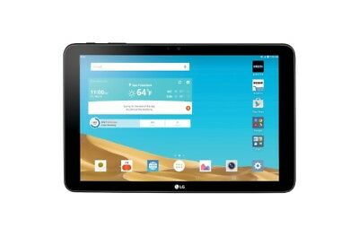 """LG G Pad X V930 AT&T 4G LTE 10.1"""" 32GB Excellent Condition Android Tablet"""