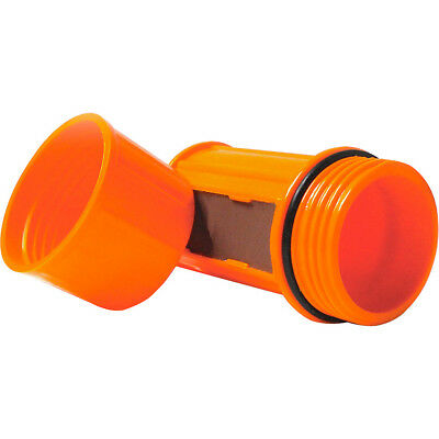 UCO Match Case Orange