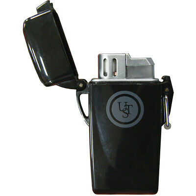 UST Floating Lighter Black