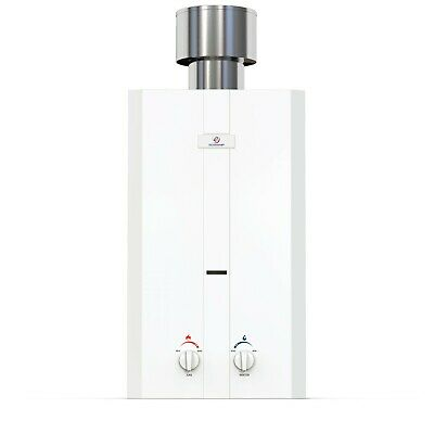 Eccotemp L10 Outdoor Portable Tankless Water Heater