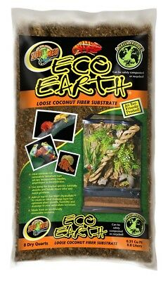 Zoo Med Eco Earth Loose 26.4 Ltr