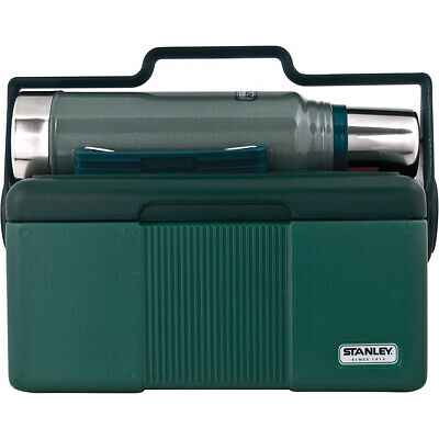 Stanley Lunchbox Cooler & Bottle Combo