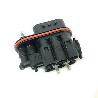 Dts New Fuel Injector for GM Spider Vortec 4.3L 5.0L 5.7L FJ224-17091432