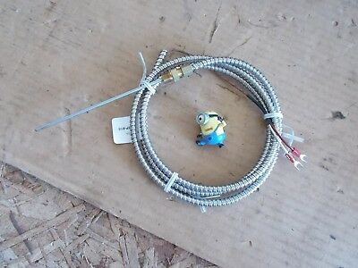 NEW Plastic Process Equipment BP-618 Cable Assembly  *FREE SHIPPING*