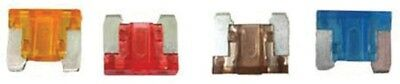 Fuses - Micro Blade - 2A - Pack of 2