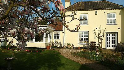 2 night stay from £160   Beautiful North Norfolk  Cottage